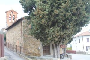 La Chiesa dell 'Annuziata Tomba di Pergino 1446-1524