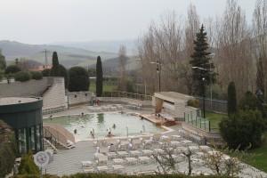 Fonteverde Terme, ~ Famous for thermal baths at 6 Star Resort in San Casciano dei Bagni
